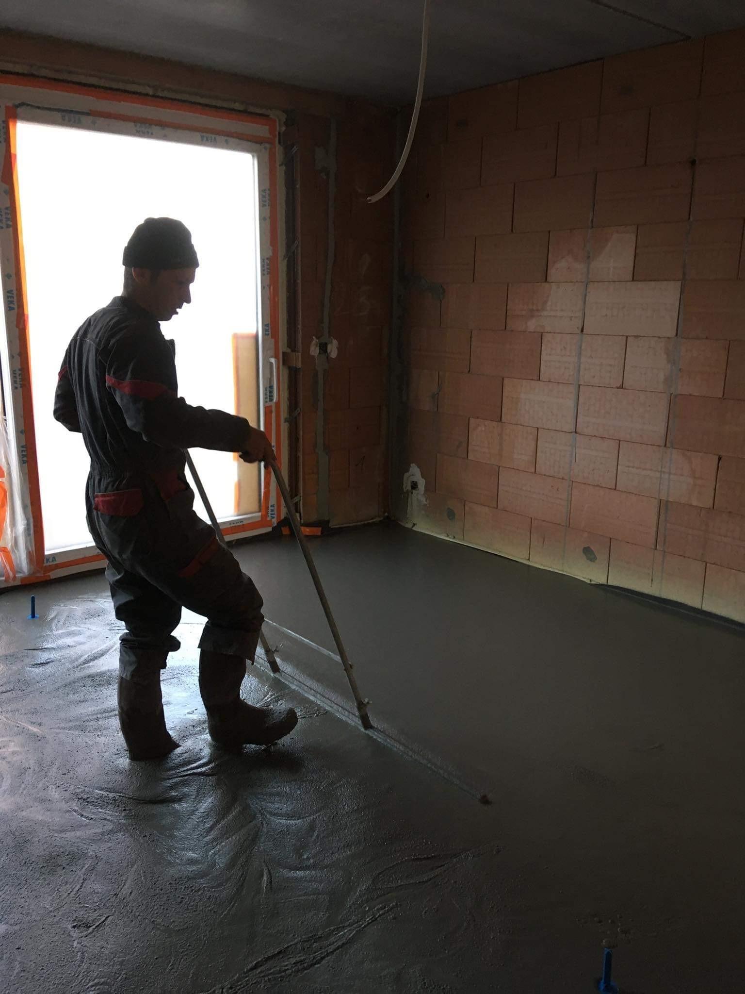 cementvloeichape - chapewerken Nico Rollez
